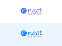 logo for enact eservices