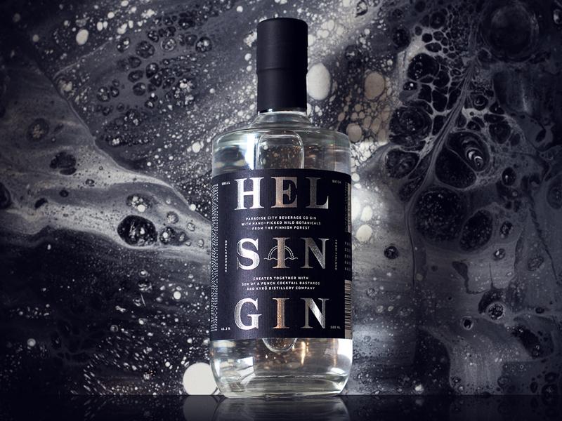 Helsingin Gin