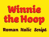 Winnie the Hoop