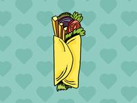 Shawarma <3