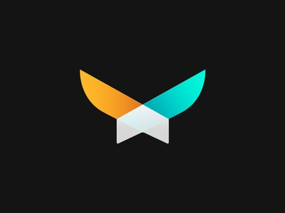 "Symbol exploration : ""Wings"""