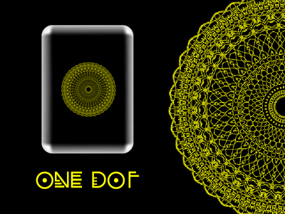 #1 One Dot