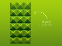 Basic type-triangle