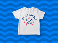 Petit bandit t-shirt