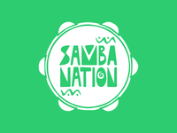 Samba Nation Logo