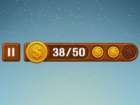 Game - Status Bar