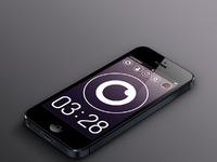 Overtiny iphone big