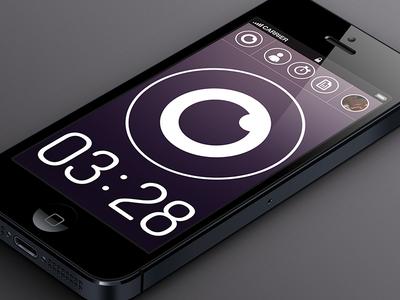 Overtiny - Responsive Mobile Version