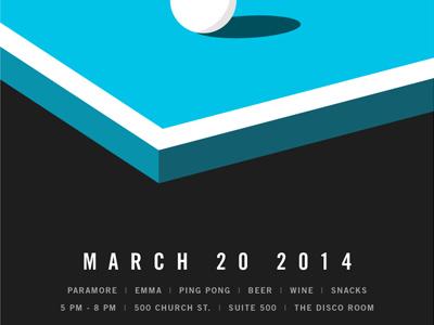 ETTA vs 3PL ping pong table tennis paramore emma nashville tournament office paddle battle tn