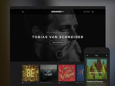 DesignersMX (beta) designersmx designers mix mx beta private invites playlist music design cover art