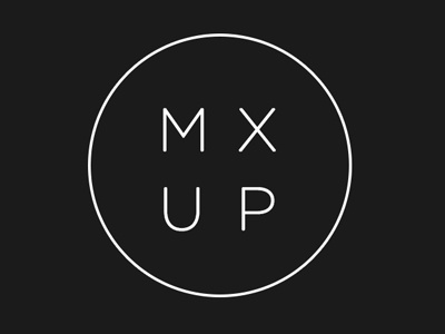 MX-UP mxup mx-up party invite designersmx designers mix music nashville paramore launch community