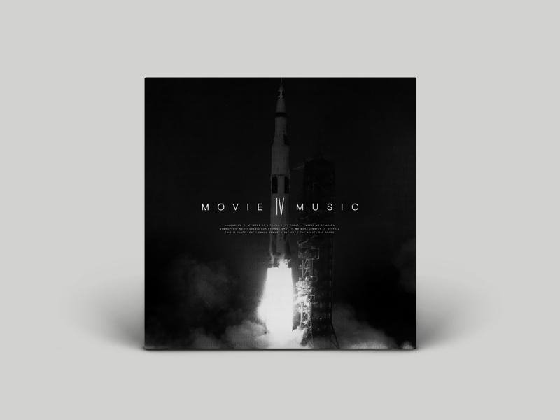 Movie Music IV instrumental soundtrack score mx mix designersmx music movie