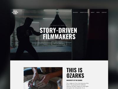 Indie Atlantic Films