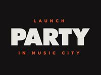 DesignersMX Party!