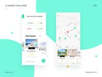 专为旅行人群设计的租房app