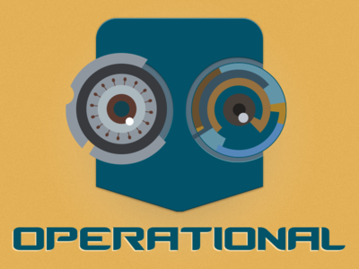 Operational concept logo
