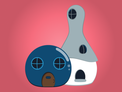 Bowling Home concept 01