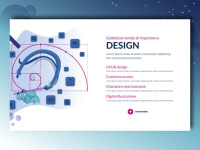 Our Services - Design