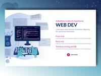 Our Services: Web Dev