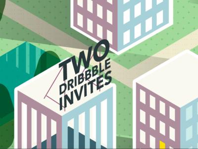 invites dribbble invites