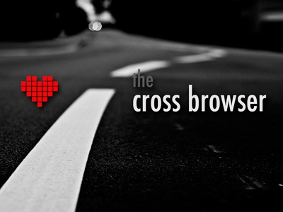 <3 the cross browser