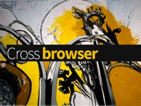 Cross browser