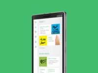 Evernote for Windows Mobile