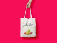 Font Application - Canvas Tote