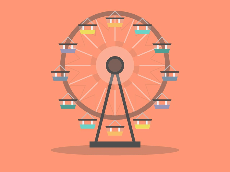 Doris yee ferris wheel