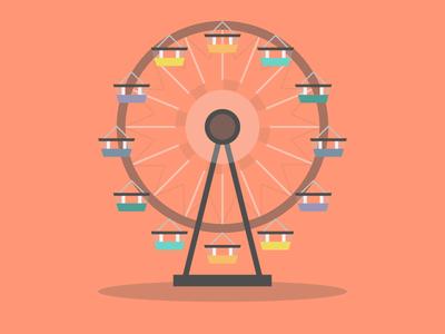 Ferris Wheel ferris wheel carnival