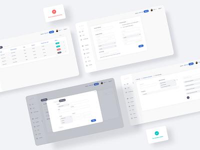 Dashboard Ui/Ux Design ux sms marketing marketing analytics dashboard webdesign userinterface uidesign ui adobexd uiux