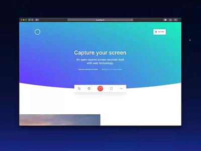 3.0 oss os mac kap next download landing web app