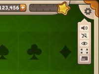 Game Settings UI