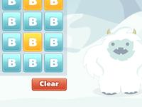 Angry Yeti