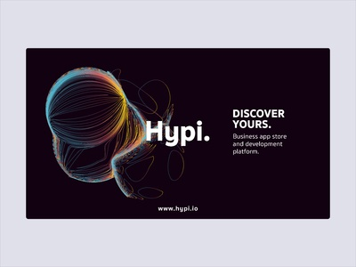 Hypi's Brand Exploration