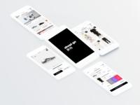 Shopigo App