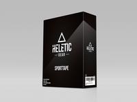 Heletic Box Design
