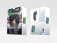Jekam Dogs Box Design