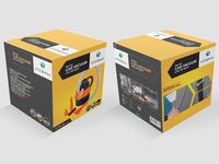 Car Vacuum Box Design