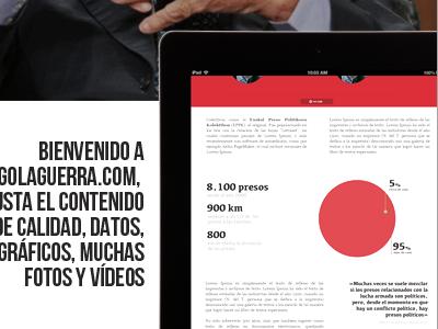 papernews graphics ipad responsive design papernews