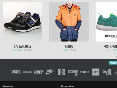 Related products spree ecommerce