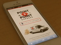Point2Point Express - Coming Soon