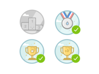 Health Badges