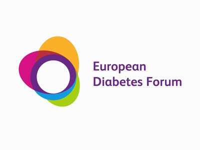 European Diabetes Forum Logo