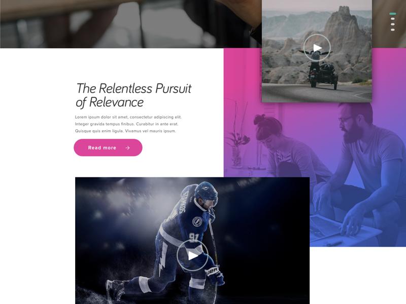 Gyka   site design