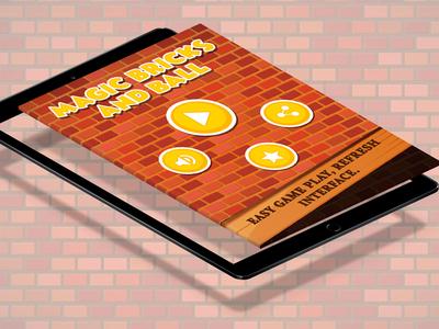 Menu Screen home screen daily 100 dailyui dribble shot dribble graphic design ui desgin game menu screen game design
