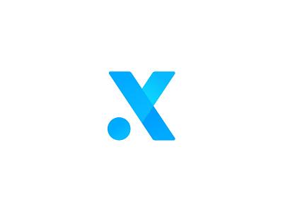 XY y easy informal serious x modern simple mark logo