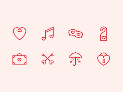 St. Valentine Day Free Icon Set icon set tech technology icons pixelperfect share love free icon