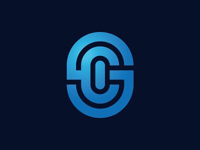 I+C+S Monogram abstract icons minimal app ui ux letters letter vector ratio typography industrial branding crypto geometric design tech technology icon monogram