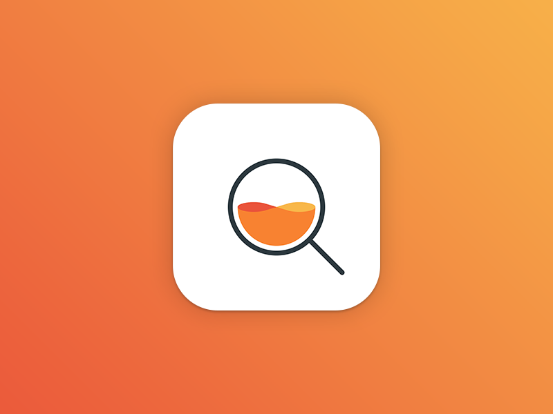 Searph app icon